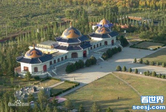 成吉思汗的陵墓有800年诡异诅咒之谜