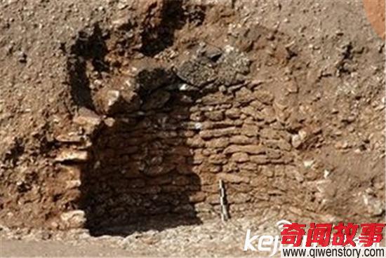 3000年前古祭坛人类祭祀太阳最早证据被发现
