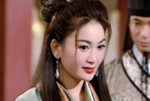 王丽坤饰演的妲己太清纯还是温碧霞的妲己最经典