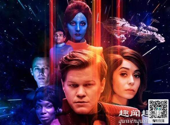 黑镜还有第五季吗 黑镜第五季什么时候上映播出?