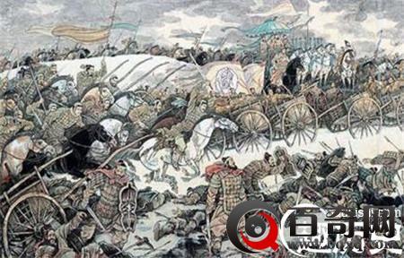 揭秘秦武王滑稽死亡引来的残酷王位之争