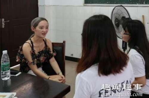 刘靖茹参加的哪个节目照片曝光走进四川乐山了解变脸女孩刘靖茹的人生