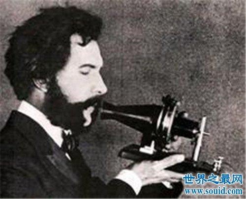 世界十大著名发明家,达芬奇居然也在其中!