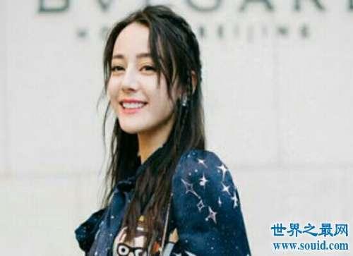 中国最漂亮的大陆女明星排名 快来看看你家女神有没有上榜
