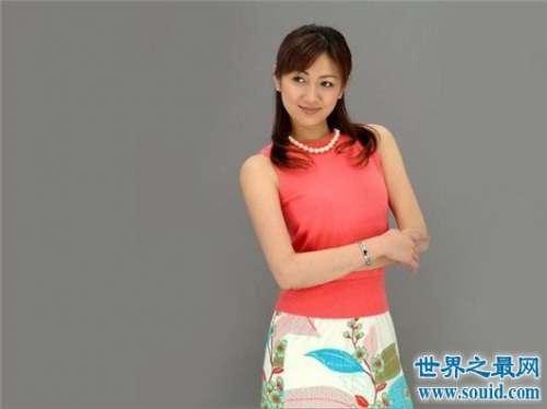 现实版千金小姐杨惠妍个人资料,颜值上乘还家产千亿