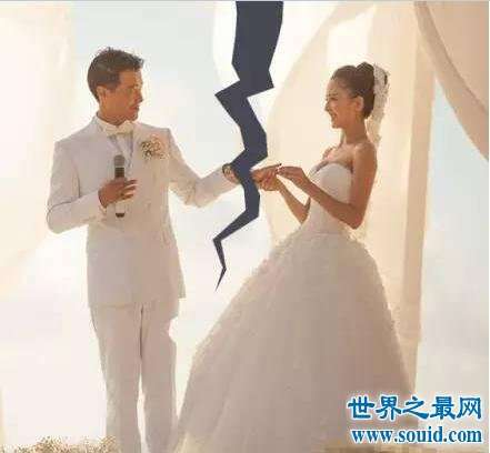 新疆第一美女佟丽娅离婚了吗?离了(佟丽娅净身出户)