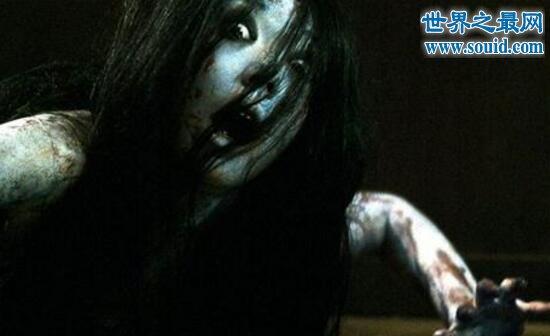 十大世界上最恐怖的鬼片,可别在观影过程吓死了