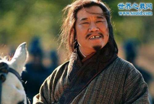 庞统怎么死的,看透刘备后精心策划的自杀(一场阴谋)