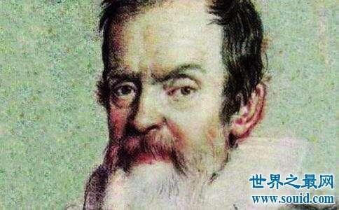 伽利略发明了什么,他的主要成就有哪些