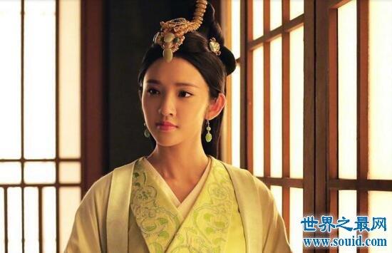 历史上的郭女王太冤了,甄氏真的不是她害死的