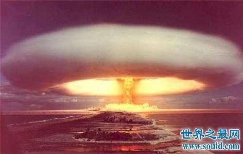 核辐射对人体的危害 怎样预防和治愈核辐射