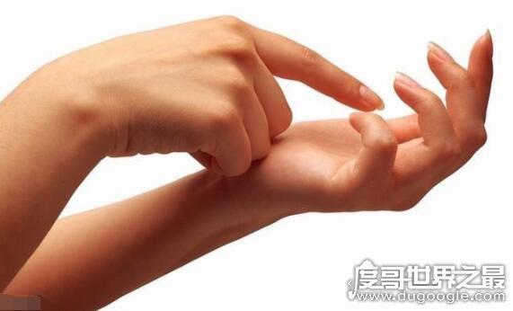 看相学中早死的手相,这5个手纹特征可能会短命(并无科学依据)