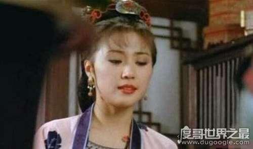 港星李婉淑作品介绍,《金瓶风月》/《竹夫人》令人无法忘怀