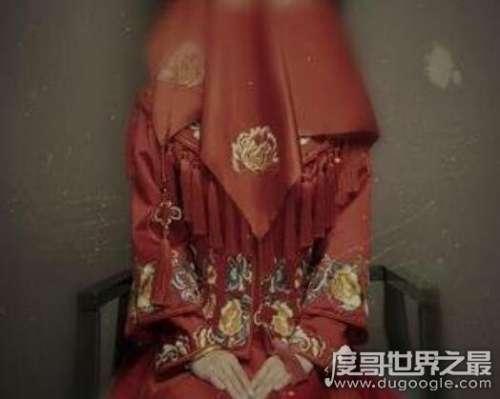 红嫁衣原版吓死了多少人,网传恐怖故事是编造(没有吓死过人)