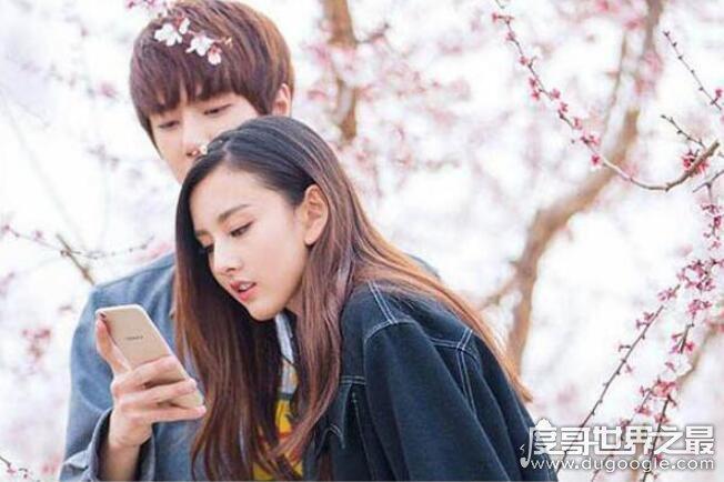 王一博初恋女友曝光,网传和宋伊人是恋人关系(未得到证实)