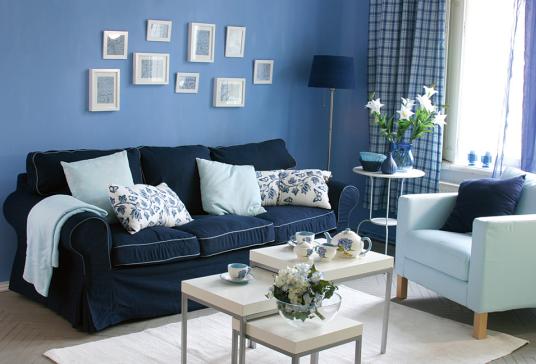 想要简欧风格,家里墙面刷什么漆环保?