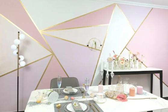 家里墙面刷什么漆环保?这款你会喜欢