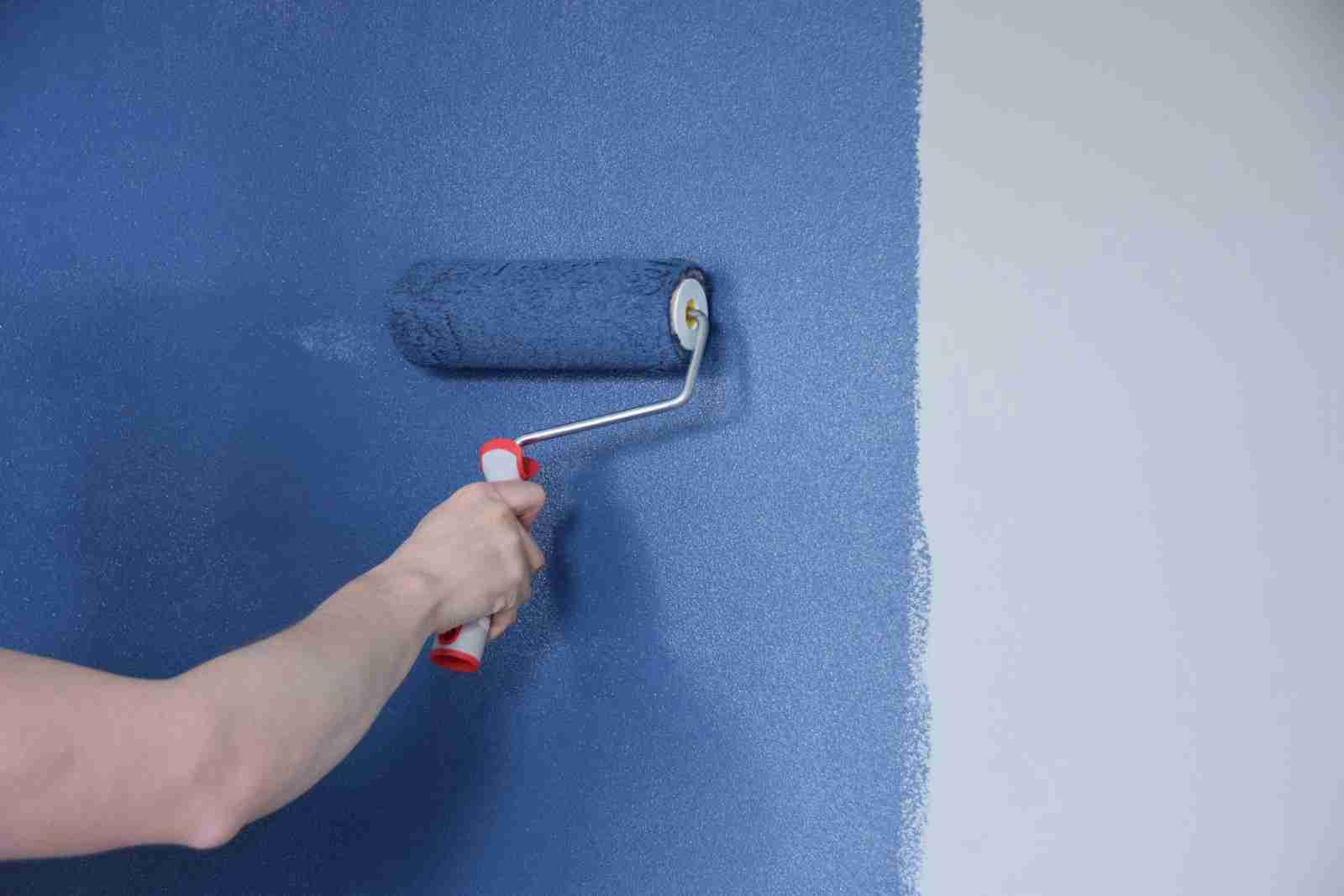 环保墙漆的选择小技巧你知道吗