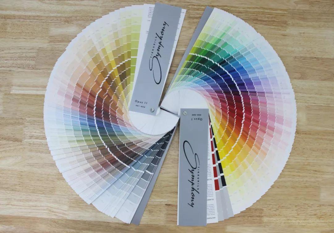 油漆品牌选择哪个更好呢