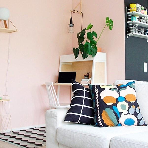 芬琳芬华内墙漆,打造爱的小屋