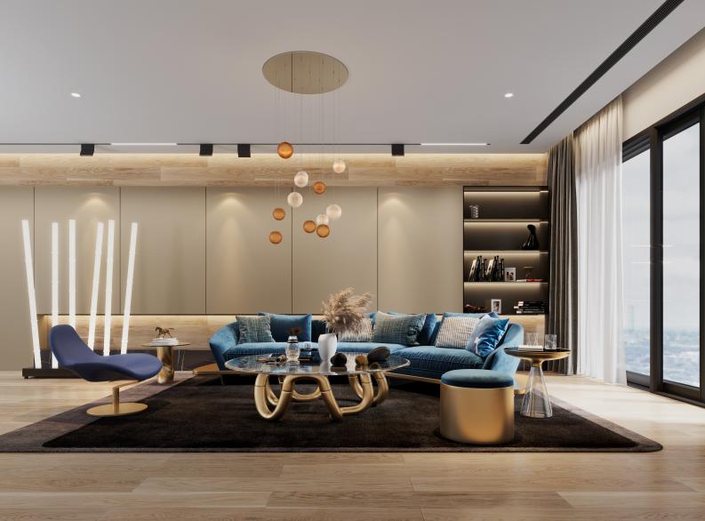 美观环保实用的板材家具怎么选?卢森板材来帮你!