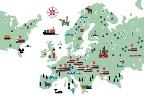 打造健康环保家居空间,瑞士卢森满足你的期待!