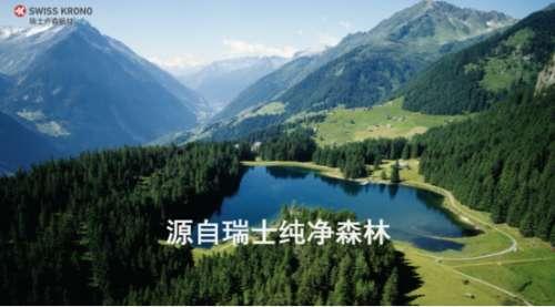瑞士卢森板材,产品质量和颜值可以并存