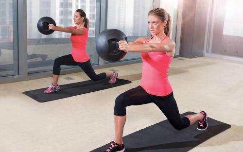 健身的十大好处你知道吗?