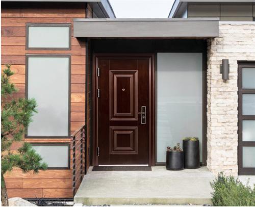 家装选门犯了愁 入户门产品分类有哪些?
