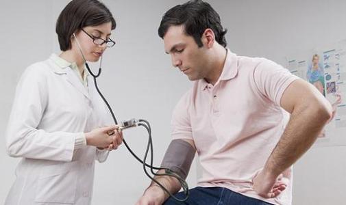 你知道男人最常见的几大疾病有哪些吗?