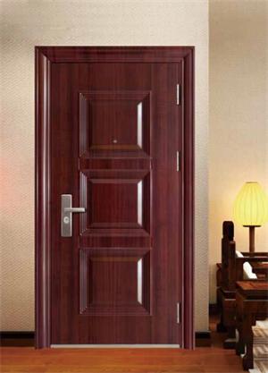 防盗门品牌:日上防盗门,防盗门如何选择?