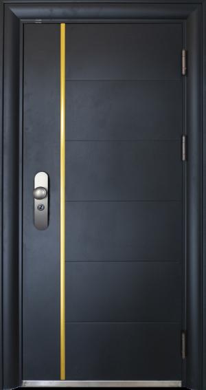 入户门挑选:了解材质懂选购!