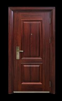 防盗门选择日上入户门的好不好?