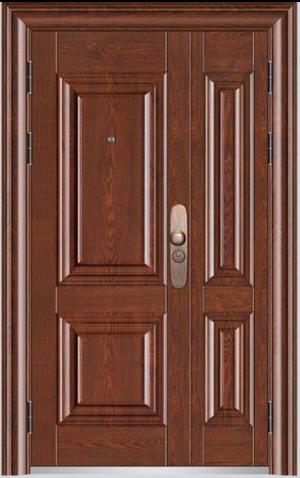 防盗门哪个好,要根据这几个特点去挑