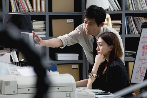 如何看待办公室恋情