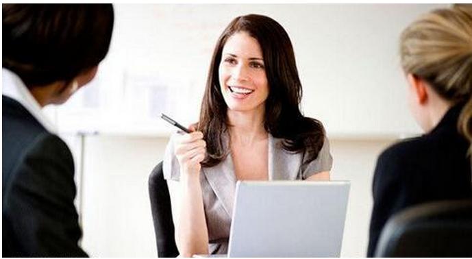 女人职场中如何与男同事融洽相处