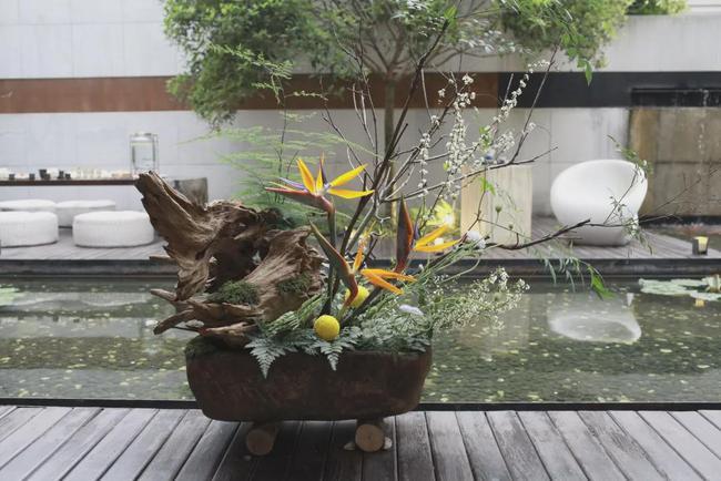 Sunbrella ×南谷×贰悦庭院   从室内到户外,演绎东方宅院之美