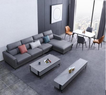 哪个沙发品牌好,强力沙发值得选
